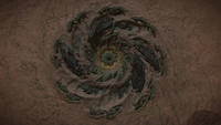 Thargoid Surface Site 2