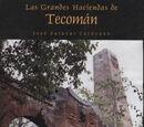 Las Grandes Haciendas de Tecomán