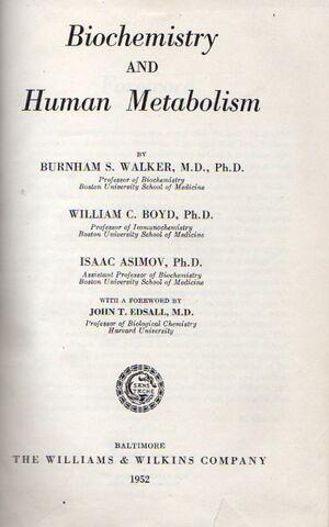 A biochem