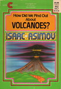 A how volcanoes p