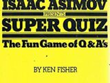 Isaac Asimov Presents Superquiz