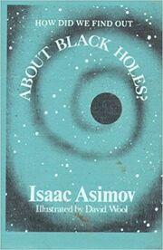 A how black holes