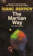 A the martian way q