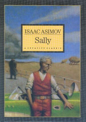 A sally book