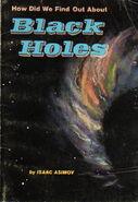 A how black holes p