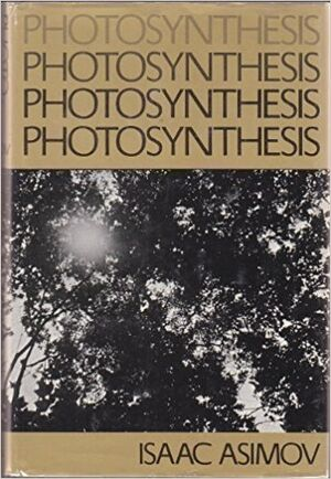 A photosynthesis