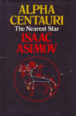 A alpha centauri