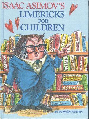 A limericks for children