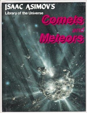 A comets and meteors gareth