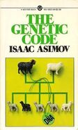 A the genetic code q