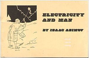 A electricity and man