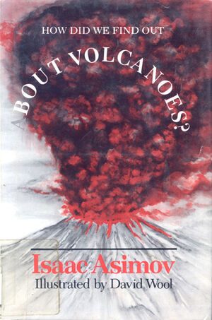A how volcanoes