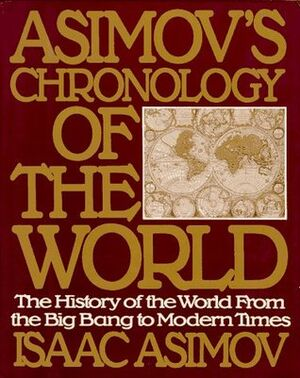A chronology of the world