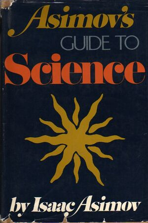 A guide to science