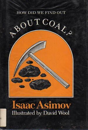 A how coal