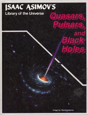 A quasars pulsars