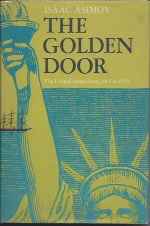 A the golden door