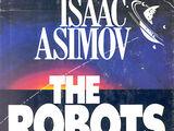 Los robots del amanecer