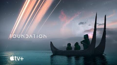 Foundation — Teaser Apple TV