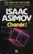 A change p