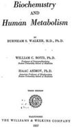 A biochem b
