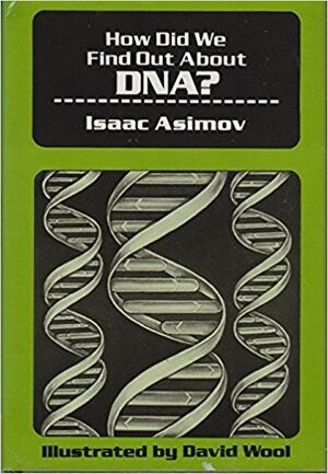 A how dna
