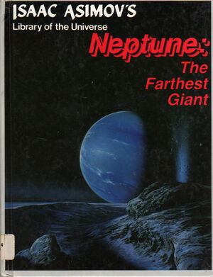 A neptune the farthest giant