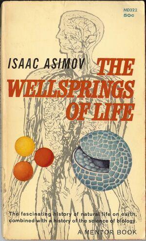 A wellsprings p