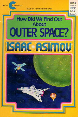 A how outer space p