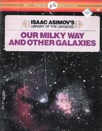 A our milky way b
