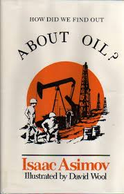A how oil