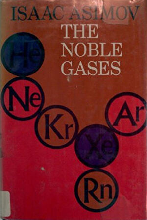 A the noble gases