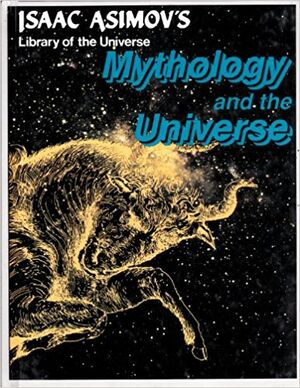 A mythology and the universe