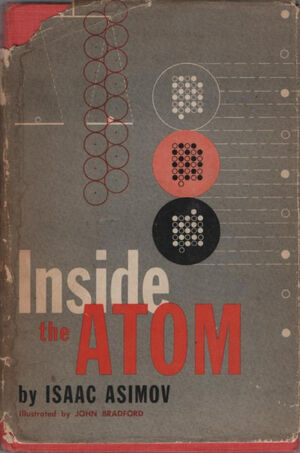 A inside the atom