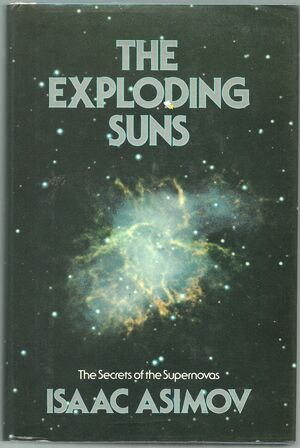 A the exploding suns
