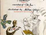"Asimov's Annotated ""Don Juan"""