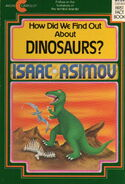 A how dinosaurs p