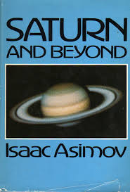 A saturn and beyond