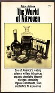 A world of nitrogen q