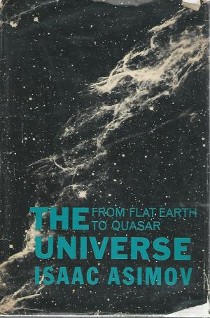 A universe from