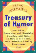 A treasury of humor t