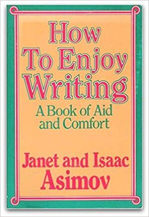 A how to enjoy writing