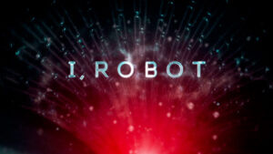 A i robot film