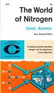 A world of nitrogen p