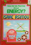 A how energy p