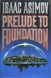 Preludio a la Fundación (original)