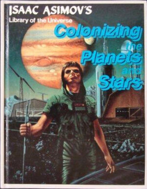 A colonizing a