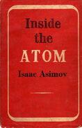 A inside the atom x