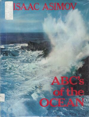 A abcs of the ocean