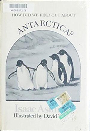 A how antarctica